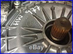 00 04 Audi A4 B6 1.9 8v Tdi 130bhp 6spd Auto 90k Hpp Gearbox Ref Hw977 #5047