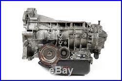 01K300041MX Audi A6 C4 2.8l V6 Automatikgetriebe CYR 0083664 143500km