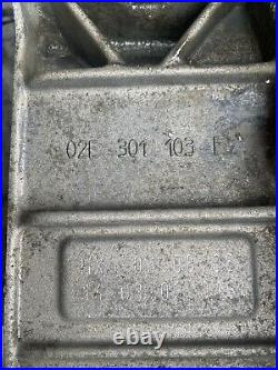 02e301103f Genuine Automatic Gearbox Hxs Dsg Vw Audi Seat Skoda 2.0 Tdi Low Mile