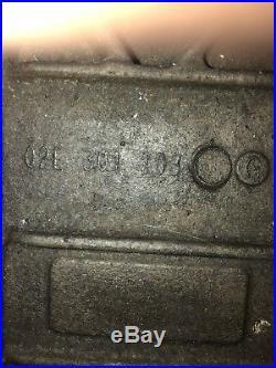 02e301103g Vw Audi Skoda Automatic Dsg 2.0 Tfsi Gearbox 02e 301 103 G Used