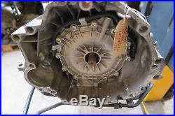 04-08 Audi A6 2.0 Tdi Automatic Gearbox Code Ktd