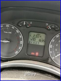 04-09 Skoda Octavia 1.9 Tdi HXU 6 Speed Automatic DSG Gearbox Audi VW Seat