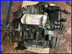04' Audi A3 8p Bkd 2.0l Tdi 140 Bhp Auto Automatic Dsg Gearbox Hfq