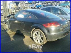 07-12 Audi TT 8J MK2 3.2 Petrol JPZ 6SPD Automatic GEARBOX & WARRANTY 7310507