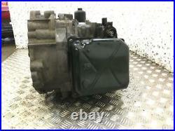 08-12 Audi A3 8p/vw Golf Mk6 2.0 Tdi Diesel Tiptronic Automatic Gearbox Nlp/pbf