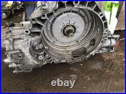08 16 AUDI Q5 2.0 TDI QUATTRO AUTO AUTOMATIC GEARBOX Spares Or Repairs