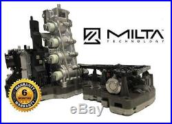 0B5 7 Speed S-Tronic Automatic Gearbox Mechatronic Repair Warranty Audi A6