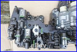 0B5 7 Speed S-Tronic Automatic Gearbox Mechatronic body spare or repair