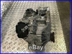 10-14 Audi A1 8x 1.4 Tfsi Petrol 7 Speed Auto Gearbox Code Qrc Engine Code Caxa