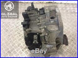 10-16 Audi A1 8x 1.4 Petrol 7 Speed Automatic Tiptronic Gearbox Code Nua (caxa)