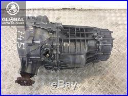 12-15 Audi A4 B8 2.0 Tdi Diesel 8 Speed Cvt Automatic Gearbox Code Nym (cjca)