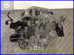 12-16 Vw Golf Mk7/audi 1.4 Tsi Petrol 7 Speed Tiptronic Automatic Gearbox Res