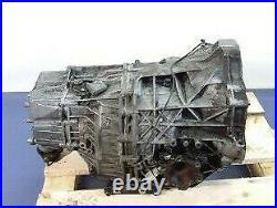 12-17 Audi A4 B8 A5 8t 2.0tdi 8 Speed Automatic Gearbox 0aw301383h Nym Freepost