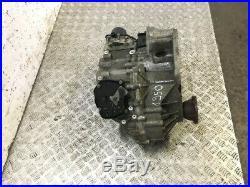 13-15 Vw Golf Mk7/audi A3/seat 1.6 Tdi Diesel Auto Dsg Gearbox Code Qhu (clha)
