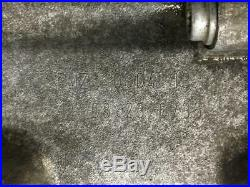 13-17 Audi A3 8v 1.6 Tdi Diesel Dsg Tiptronic Automatic Gearbox Code Pmz (clha)