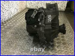 13-17 Audi A3 8v 1.6 Tdi Diesel Dsg Tiptronic Automatic Gearbox Pmz (pls Read)