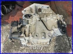 13-17 Volkswagen Golf Seat Leon Audi A3 1.8 Tsi Dsg 7 Speed Gearbox Qxh Code