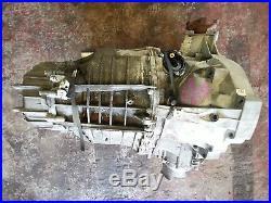 15 Audi A5 8t 2.0tdi Cglc Pcg Multitronic Automatic 8 Speed Gearbox