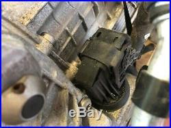 17' Audi A4 B9 S Line Quattro Det Deta Automatic Dsg S-tronic'ske' Gearbox Auto