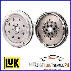 1 Kupplungssatz LuK 600 0016 00 LuK RepSet DMF für AUDI SEAT SKODA VW