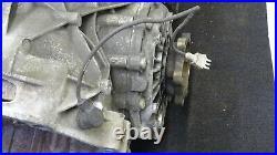 2002 Audi A4 B6 2.4 V6 Petrol Cabriolet Multitronic Automatic Gearbox Fyx