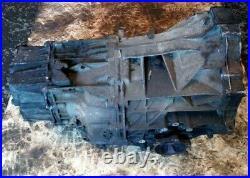 2004-2008 Audi A4 A6 B7 2.0 Petrol TFSI Multitronic Automatic Gearbox 01J301383T
