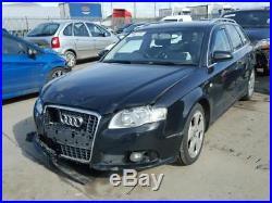 2004-2008 Audi A4 B7 2.0 Tdi Diesel Auto Automatic Gearbox Jzt