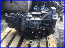 2004 2008 Audi A4 B7 / A6 C6 / A8 Multi- Tronic Cvt Automatic Gearbox Hpp Code