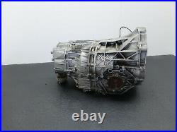 2004 Audi A4 B6 3.0 Petrol Ghr Automatic Gearbox Multitronic