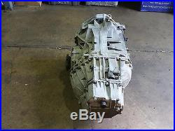 2004 Audi A6 1.9 Tdi Automatic Gearbox Recon Only Gwm Code