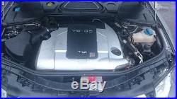 2004 Audi A8 3.0 Tdi V6 Automatic Quattro Gearbox Inc Delivery Gzt