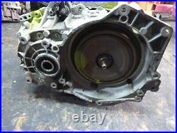 2005 2009 Audi Tt Mk2 8j Golf R32 3.2 V6 Jpz Code 6 Speed Dsg Auto Gearbox Bub