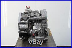 2005 AUDI A3 8P 1595cc Petrol 5 Speed Automatic Gearbox HFS (Tag 487339)