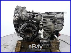2005 Audi A8 2003 To 2005 3.0 Petrol ASN 1 Speed CVT Automatic Gearbox
