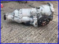 2005 Audi S4 B7 V8 4.2 Automatic Gearbox HLB 6HP19A