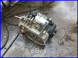 2006-2014 Audi Tt 2.0 Tfsi Petrol 8j Breaking Complete Knc Automatic Dsg Gearbox