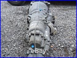 2006 Audi A6 3.0 Tdi Automatic Gearbox Hyp 90 Day Warrenty