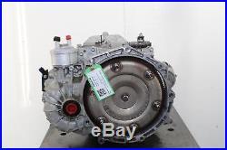 2006 AUDI TT 8N 1781cc Petrol 6 Speed Automatic Gearbox HFY (Tag 507448)