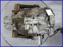 2006 Audi A4 2005 To 2008 1.8 Petrol BFB 1 Speed Automatic Gearbox