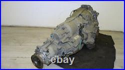 2006 Audi A4 B7 3.0 Tdi V6 Quattro Cabriolet Automatic Multitronic Gearbox Jax