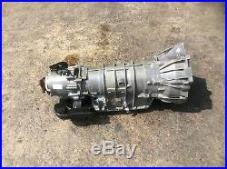 2006 BMW X3 E83 3.0i 228Bhp Automatic Gearbox & Torque Converter 96024842