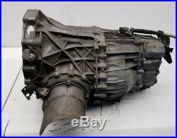 2007 AUDI A6 C6 2.0 TDi Multitronic Automatic CVT 7 Speed JQL Gearbox