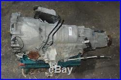 2007 Audi A6 A8 3.0 Tdi Auto Automatic Gearbox Jnl Code