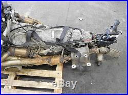 2007 Audi S6 5.2 V10 Jms Quattro Automatic Gearbox