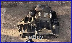 2007 Seat Altea / Audi / Vw 2.0 Tdi (bkd) Dsg Automatic Gearbox / Code Kcv