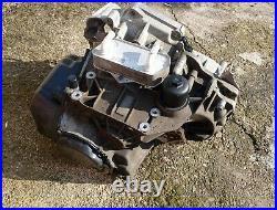 2008-14 Audi S3 Tts Golf Vw 2.0 Tfsi S Tronic Auto Dsg Gearbox Code Lty Mtx