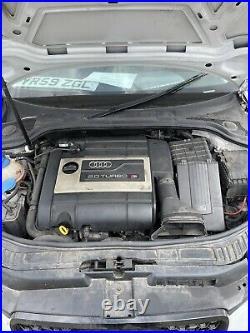 2008-2013 Mk2 Audi A3 8p S3 Dsg Gearbox Mtx 2.0 Petrol Automatic Auto Cdla