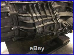 2008-2014 AUDI A4 B8 A5 2.0 TDI GEARBOX MULTITRONIC Automatic MMV CVT OAW TYPE