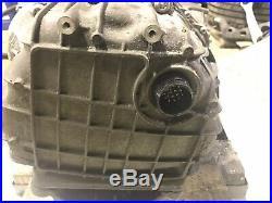 2008-2014 AUDI A4 B8 A5 2.0 TDI GEARBOX MULTITRONIC Automatic MMV CVT OAW TYPE 1