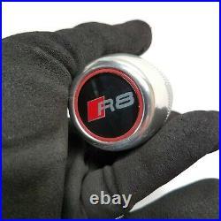 2008-2015 Audi R8 Automatic Auto At A/t Gear Shifter Shift Stick Knob Handle Oem